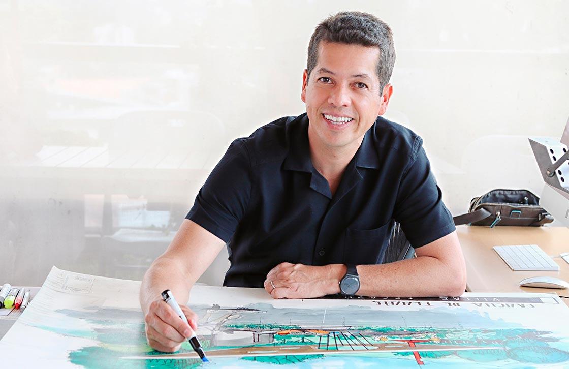 Andrés Morales Arquitectos
